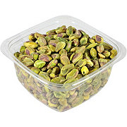 Nichols Farms Roasted No Salt Pistachio Kernels