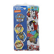 Nick Jr Paw Patrol Boy Underwear 7 pk