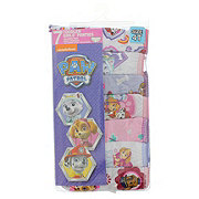 Nick Jr Paw Patrol Girl Underwear 7 pk
