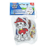 Nickelodeon Paw Patrol Foam Bath Wall Clings