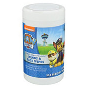 Nickelodeon Paw Patrol Hand And Face Wipes