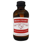Nielsen-Massey Nielsen-Massey Peppermint Extract