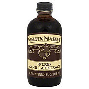 Nielsen-Massey Pure Vanilla Extract