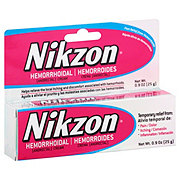 Nikzon Hemorrhoidal Ointment