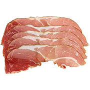 Niman Ranch Uncured Applewood Smoked Ham