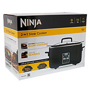 Ninja Multi Cooker Cooking System Slow Cooker