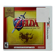Nintendo 3DS Legend Of Zelda: Ocarina Of Time