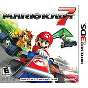 Nintendo Mario Kart 7 for Nintendo 3DS