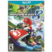 Nintendo Mario Kart 8 for Wii U