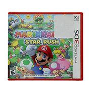 Nintendo Mario Party Star Rush for 3DS