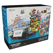Nintendo Super Mario 3D World Deluxe for Wii U