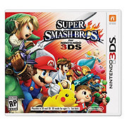 Nintendo Super Smash Bros for Nintendo 3DS
