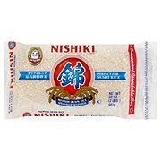 Nishiki Medium Grain Sushi Rice