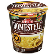 Nissin Big Cup Noodles Chicken Flavor Ramen Noodle Soup