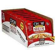 Nissin Chicken Flavor Chow Mein