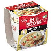 Nissin Cup Noodles Chicken Flavor Noodle Soup