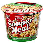 Nissin Cup Noodles Souper Meal Picante Shrimp Hot and Spicy