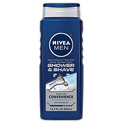 Nivea For Men Active 3 Body Wash