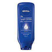 Nivea In Shower Body Lotion Very Dry Skin