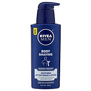 Nivea Men Body Shaving Soothing After Shave Lotion