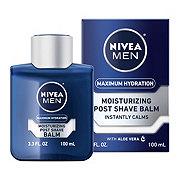Nivea Men Replenishing Post Shave Balm