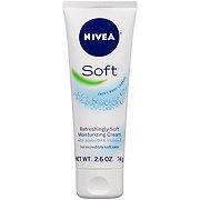 Nivea Soft Refreshingly Soft Moisturizing Creme