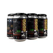 No Label What the Hatch Pale Ale Seasonal  Beer 12 oz  Bottles