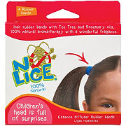 No Lice Hair Bands