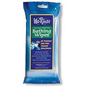 No-Rinse Bathing Wipes