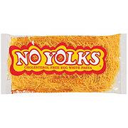 No Yolks Fine  Noodles