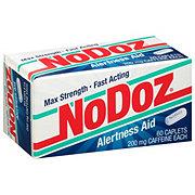NoDoz Alertness Aid Caplets