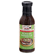NOH of Hawaii Korean BBQ Sauce