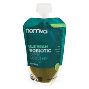 Nomva Organic Kale Yeah Probiotic Super Smoothie