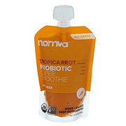 Nomva Organic Tropicarrot Probiotic Super Smoothie