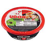 Nongshim Original Fresh Udon Bowl