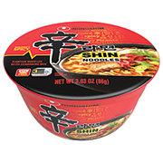 Nongshim Shin Bowl Gourmet Spicy Noodle Soup