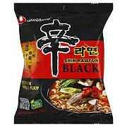 Nongshim Shin Ramyun Black Noodles