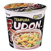 Nongshim Tempura Udon Noodle Soup