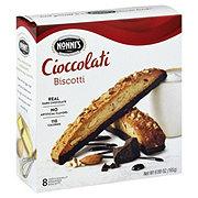 Nonni's Cioccolati Biscotti