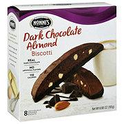 Nonni's Dark Chocolate Almond Biscotti