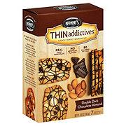Nonni's Double Dark Chocolate Almond THINaddictives