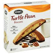 Nonni's Turtle Pecan Biscotti