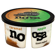 Noosa Caramel & Apple Yoghurt