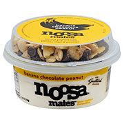 Noosa Mates Banana Chocolate Peanut Yogurt