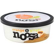 Noosa Orange & Ginger Yoghurt