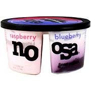 Noosa Raspberry & Blueberry Yoghurt