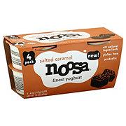 Noosa Salted Caramel Yogurt