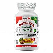 Nopalina Flax Seed Plus Formula Capsules