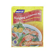 Nora Kitchen Sinigang Sa Calamansi Mix Philippine Lemon Soup Base