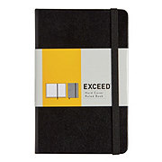 Norcom Exceed Hard Cover Ruled Book